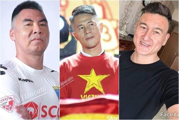 Ngắm nhìn đội tuyển Việt Nam khi về già: Văn Lâm soái ca phong độ, Đức Chinh rụng răng đến buồn cười