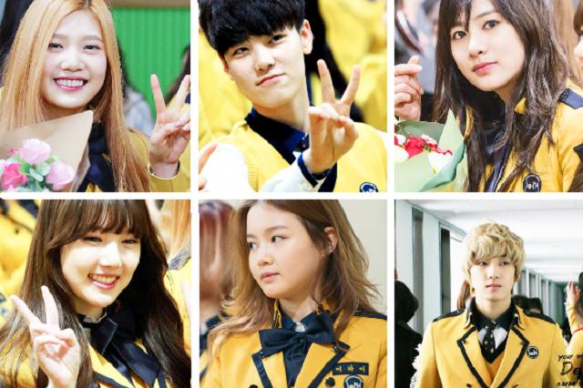 Khám phá ngôi trường nghệ thuật số 1 Hàn Quốc, nơi đào tạo hàng loạt Idol đình đám được vô số bạn trẻ ngưỡng mộ