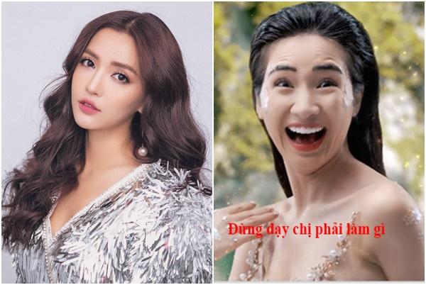 """Cùng tưng tửng, """"lầy lội"""" như nhau, sao Bích Phương được yêu quý mà Hòa Minzy bị ghét đến vậy?"""