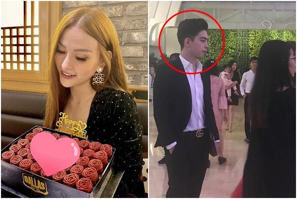 Rũ bỏ hôn nhân, Thu Thủy lộ người yêu mới trẻ đẹp như trai Hàn Quốc, hết mực yêu thương!