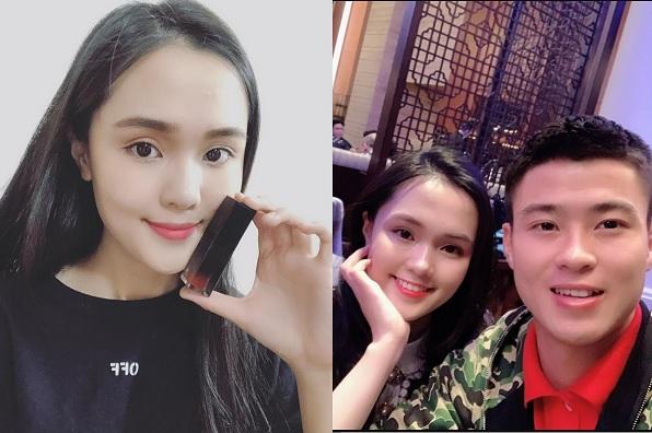 """Bạn gái Quang Hải chưa hết """"phốt"""", bạn gái Duy Mạnh lại tiếp tục khiến dân mạng ngán ngẩm khi liên tục đăng quảng cáo"""