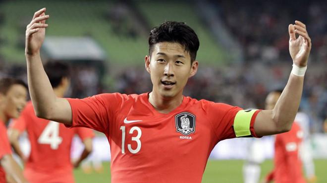 Giải thưởng Cầu thủ xuất sắc nhất châu Á gọi tên Son Heung-min lần thứ 3: Ai có thể ngăn Son lại trong năm 2019?