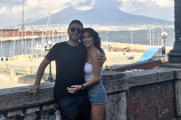 Chuyện tình lãng mạn nơi trời Âu của cô gái Anh và chàng trai Ý nên duyên nhờ Google dịch