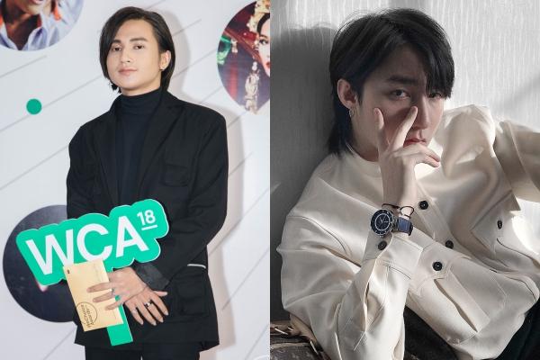 """Để cùng một kiểu tóc, Nguyễn Trọng Tài khiến fans hoang mang cực độ vì tưởng Sơn Tùng đi hát """"Hongkong1"""""""