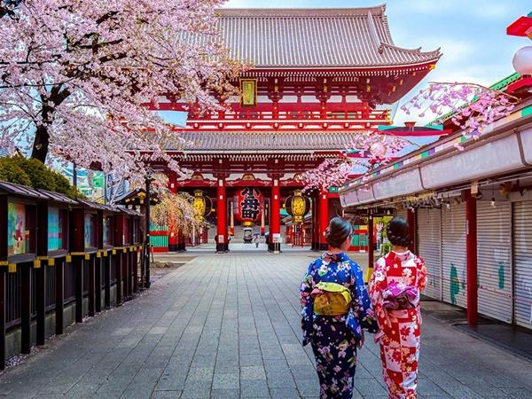 6 điều người Nhật không làm khi đón Tết để tránh xui xẻo và gặp nhiều may mắn trong năm mới