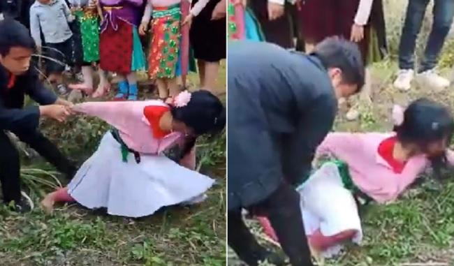 """Vụ """"bắt vợ"""" nghi là ở Mai Châu, Hòa Bình: Chính quyền địa phương chưa nắm được thông tin, sẽ cho kiểm tra"""
