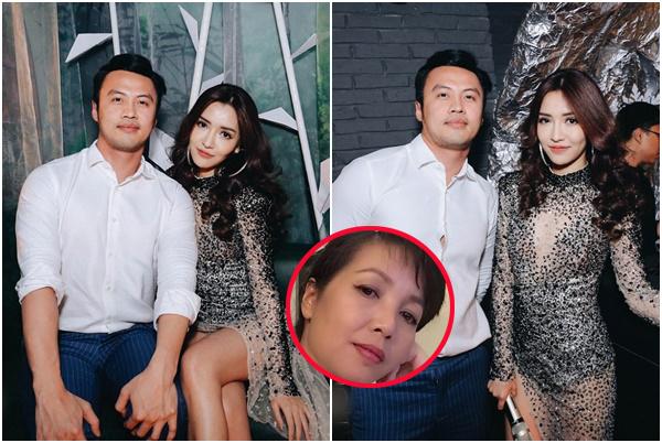 """Rộ tin năm nay Bích Phương lấy chồng, Shark Khoa tung ảnh tình tứ """"sát sàn sạt"""" thế này!"""
