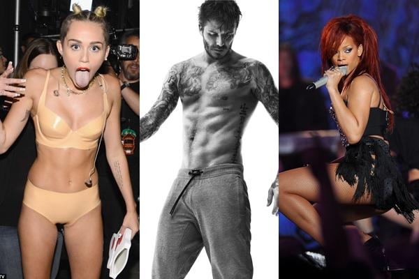 """Soi những bộ phận đắt giá nhất trên cơ thể được dàn sao Hollywood coi như """"báu vật"""""""