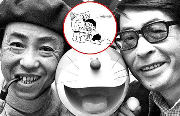 """Bí ẩn đằng sau cái kết """"huyền thoại"""" của truyện tranh Doraemon sau gần 50 năm xuất bản"""