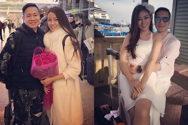 Cô gái Việt chấp nhận yêu xa chàng Việt kiều cách hàng nghìn km, đến lúc cưới mới biết chồng là đại gia siêu giàu ở Nga
