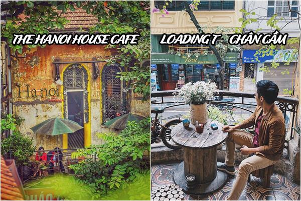 """Bỏ túi ngay 5 quán cà phê xưa Hà Nội cho một chiều cuối năm """"thảnh thơi"""""""
