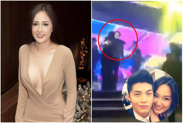 Góc quay lại: Mai Phương Thúy mạnh bạo lao đến ôm chầm Noo Phước Thịnh, sắp tái hợp bạn trai cũ?