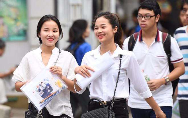 Dự kiến thay đổi 6 điểm trong quy chế tuyển sinh 2019: Thí sinh vào ngành y phải có học lực lớp 12 giỏi