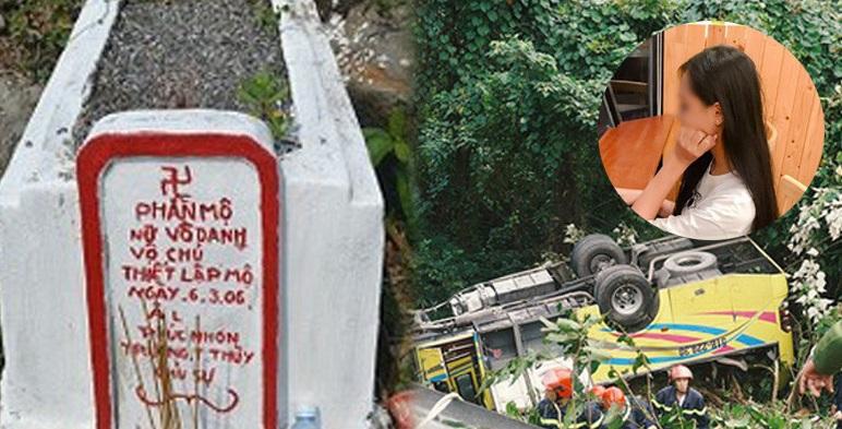 Tai nạn xe khách đèo Hải Vân: Thế mạng là có thật hay lại là ngày Tam Nương?