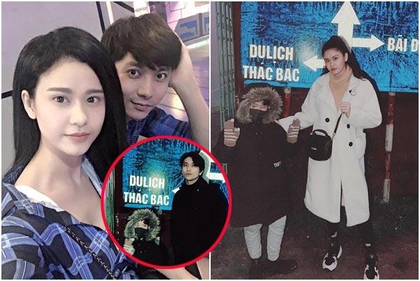 Rõ ràng đi Sapa cùng nhau, Tim - Trương Quỳnh Anh lại tránh mặt, cố tỏ ra cô đơn để làm gì?