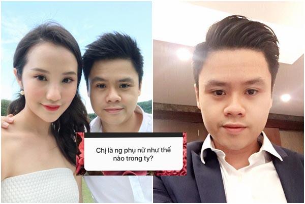 """Primmy Trương  xóa sạch ảnh Phan Thành, rộ tin đồn """"đá"""" thiếu gia đào hoa bậc nhất Sài Gòn?"""