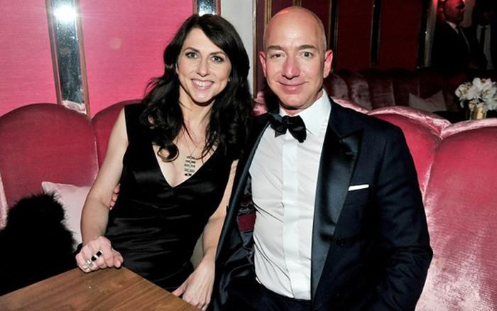 Tỷ phú giàu nhất hành tinh thường xuyên rửa bát cho vợ bất ngờ tuyên bố ly hôn