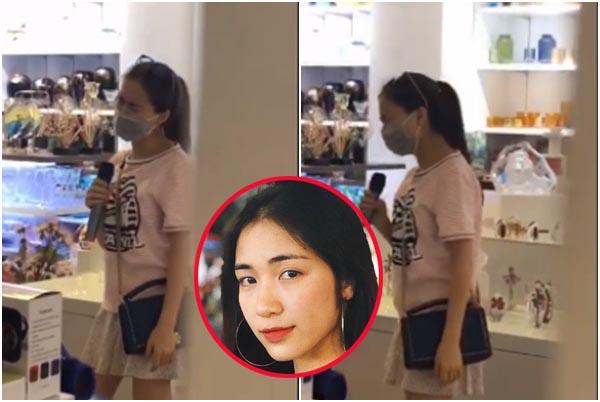 """Bị tung clip quay lén hát thử siêu hay, Hòa Minzy lại bị bóc mẽ """"diễn sâu"""", đóng kịch mà không khéo"""
