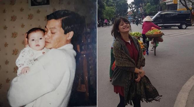 Xúc động câu chuyện cô gái con lai tìm cha khắp từ Pháp sang Việt Nam, được cộng đồng giúp sức thành công