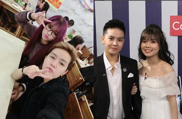 Bị tình cũ lên tiếng phủ nhận những chia sẻ trên truyền hình, Bi Bảo khẳng định: Mình không để tâm đến lời của Aley Nguyễn