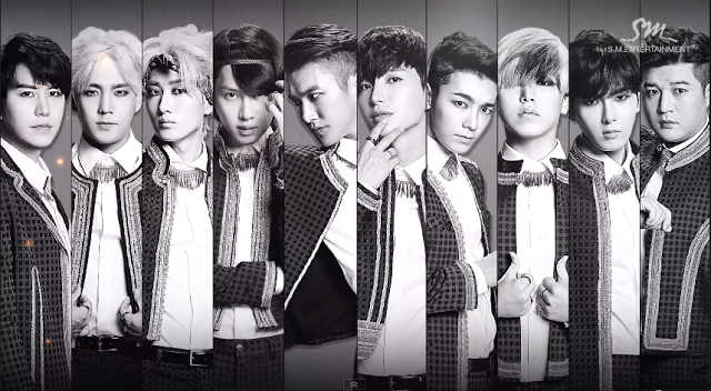 Nhóm nhạc huyền thoại Kpop gồm 10 thành viên đều có bằng thạc sĩ, 3 thành viên có cả bằng tiến sĩ