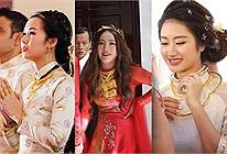 Không chỉ riêng Võ Hạ Trâm, loạt mỹ nhân Việt cũng thuộc hàng
