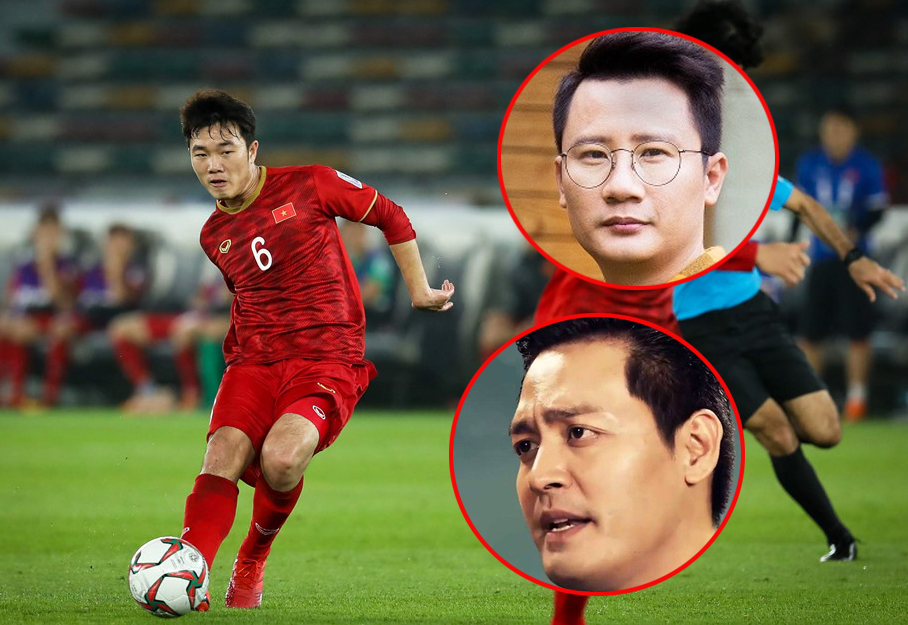 """Giữa lúc chiến thắng, Hoàng Bách đăng đàn chê xối xả Xuân Trường, MC Phan Anh cũng """"góp vui"""""""