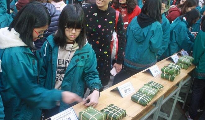 Học sinh ở thủ đô Hà Nội sẽ được nghỉ Tết Nguyên đán 10 ngày