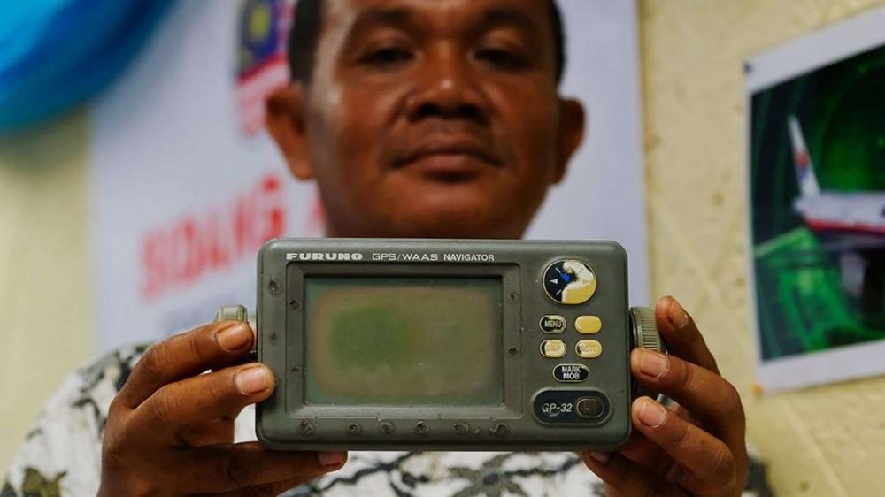 Ngư dân Indonesia khẳng định tận mắt chứng kiến MH370 lao xuống biển, thậm chí xác định được cả vị trí rơi