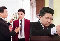 Em trai cô dâu Nam Định cực ngoan hiền, chưa có hứng thú với con gái, xem ảnh được tag thì biết!