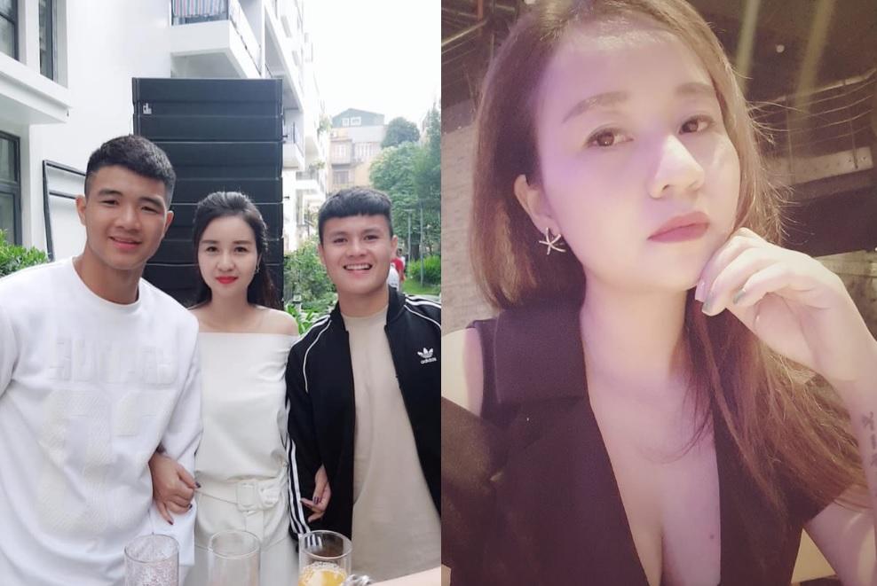 Choáng váng với nhan sắc xinh đẹp, trẻ trung của mẹ nuôi Quang Hải, bạn gái Nhật Lệ còn thua xa!