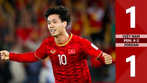 """Hết Hồng Duy, Văn Toàn, """"họa mi bồng bềnh"""" Công Phượng dự đoán làm nên kỳ tích ở tứ kết Asian Cup"""