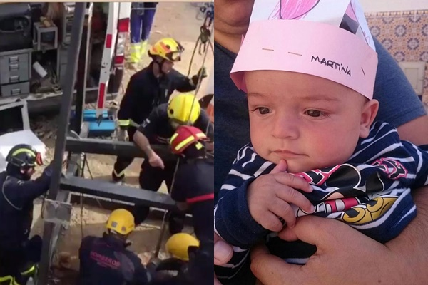 Tây Ban Nha huy động máy khoan hiện đại nhất đào hầm cứu bé trai mắc kẹt 6 ngày dưới hố sâu hơn 100 m