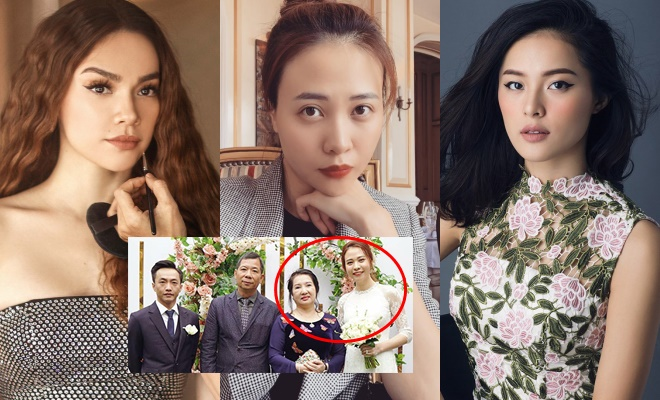 Không quá tài giỏi, tại sao Thu Trang là cô con dâu duy nhất được bà Như Loan chấp nhận?