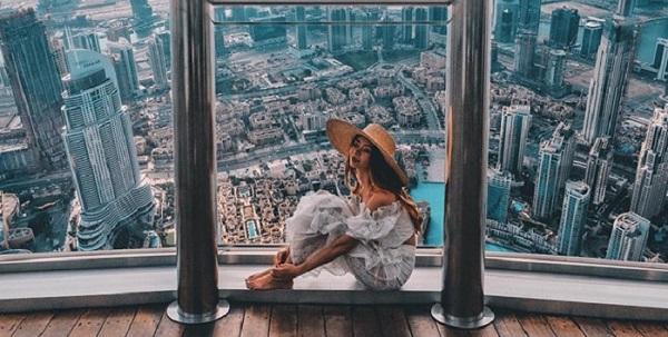 """Ra đây mà xem, """"con nhà người ta"""" 24 tuổi du lịch hơn 30 quốc gia, kiếm bội tiền nhờ chia sẻ ảnh du lịch"""