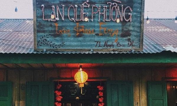 """Định vị tiểu Hong Kong đậm chất điện ảnh - """"Lan Quế Phường"""" phiên bản Đà Lạt bình dị khác hẳn bản gốc"""