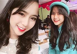 """Tiếc hụi trước ngoại hình """"xinh như thiên thần"""" của hotgirl Tik Tok Nguyễn Hường trước khi làm bao anh em """"vỡ mộng"""""""