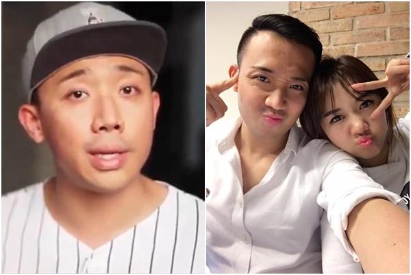 """Mong mỏi làm bố, Trấn Thành tiết lộ: """"Hari Won vẫn có thể có con, nhưng phải rất cẩn thận"""""""