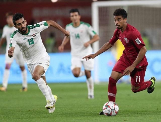 Thắng ĐT Việt Nam bằng pha đá phạt, Iraq bị loại khỏi Asian Cup 2019 cũng bằng cú sút phạt