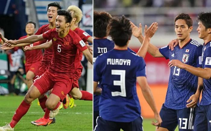 """CĐV Thái Lan công khai ủng hộ Nhật Bản """"hạ gục"""" đội tuyển Việt Nam trong trận tứ kết khiến nhiều người bức xúc!"""