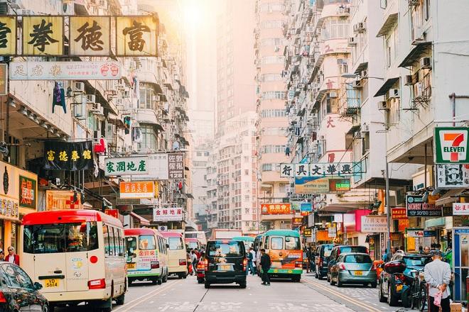 Top 10 thành phố có tỷ giá nhà đất đắt nhất thế giới năm 2019: Hồng Kông đắt số 1
