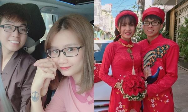 Xem lại giây phút hạnh phúc của vợ chồng vlogger Thanh Trần, đã từng ghen tỵ ngưỡng mộ mà giờ thất vọng tràn trề