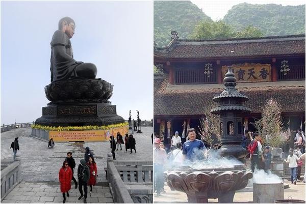 """Năm mới """"cầu được ước thấy"""" ở những địa điểm du lịch tâm linh linh thiêng nhất miền Bắc này"""