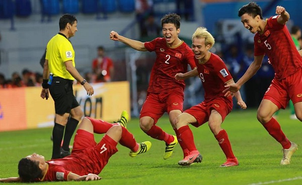 Chia tay Asian Cup 2019, ĐT Việt Nam để lại những dấu ấn khó phai này