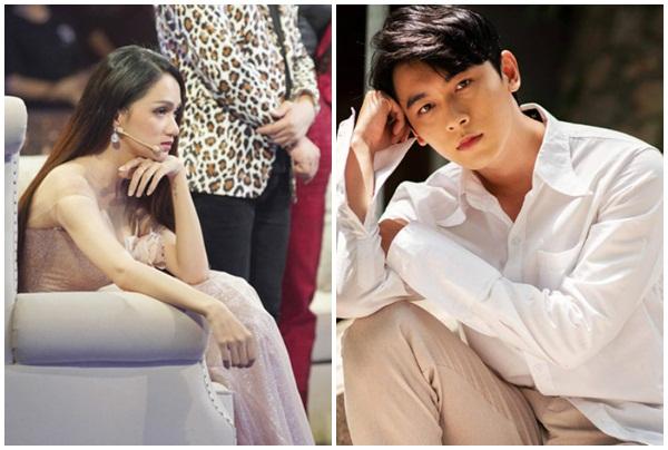 """Chân dung trai đẹp """"trông cây si"""" yêu thầm Hương Giang 1 năm vẫn bị từ chối trên truyền hình"""