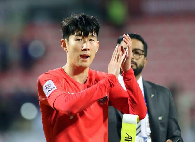 """Son Heung-min dằn vặt bản thân khi Hàn Quốc bại trận: """"Tôi đã bị mất ngủ nhiều ngày"""""""