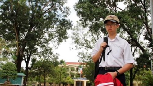 Phan Đăng Nhật Minh lên đường du học Australia, chọn chuyên ngành mà hầu như học sinh nào cũng sợ
