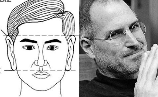 3 đặc điểm trên khuôn mặt thể hiện một người đàn ông có tương lai rạng rỡ