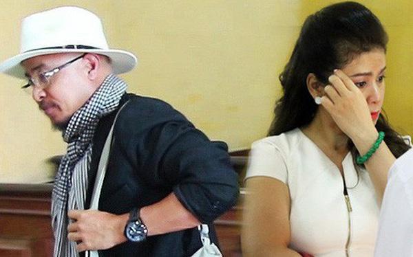 """Vợ chồng """"vua cà phê Việt"""" Đặng Lê Nguyên Vũ chẳng thèm nhìn nhau lần nào tại phiên tòa xử ly hôn"""