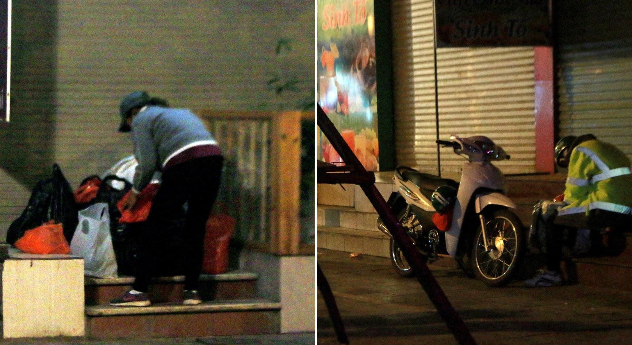"""Hà Nội: Ngỡ ngàng phát hiện """"người vô gia cư"""" đi xe hơi, ở nhà lầu vẫn vô tư nhận trợ cấp"""